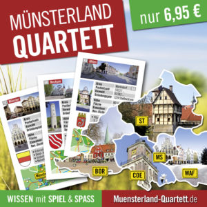 Münsterland Quartett