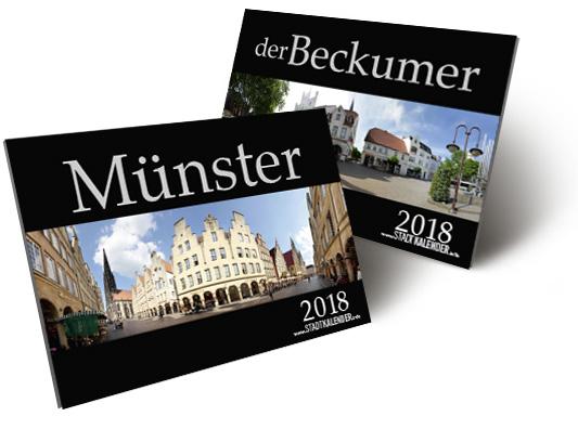 russigdesign Werbeagentur in Beckum – Stadtkalender