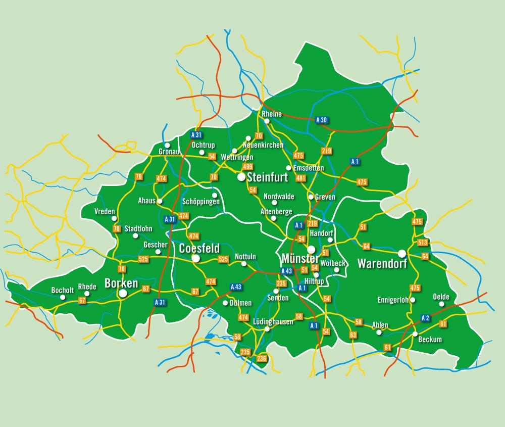Münsterland De
