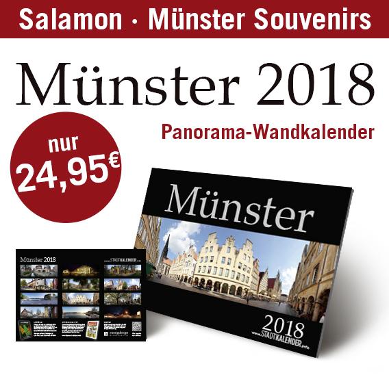 Stadtkalender Münster